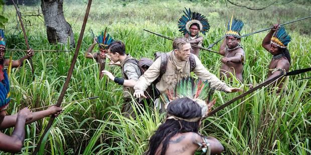 """""""The Lost City of Z"""" : James Gray plonge au coeur de la forêt amazonienne dans un film d'aventures insaisissable - La Li..."""