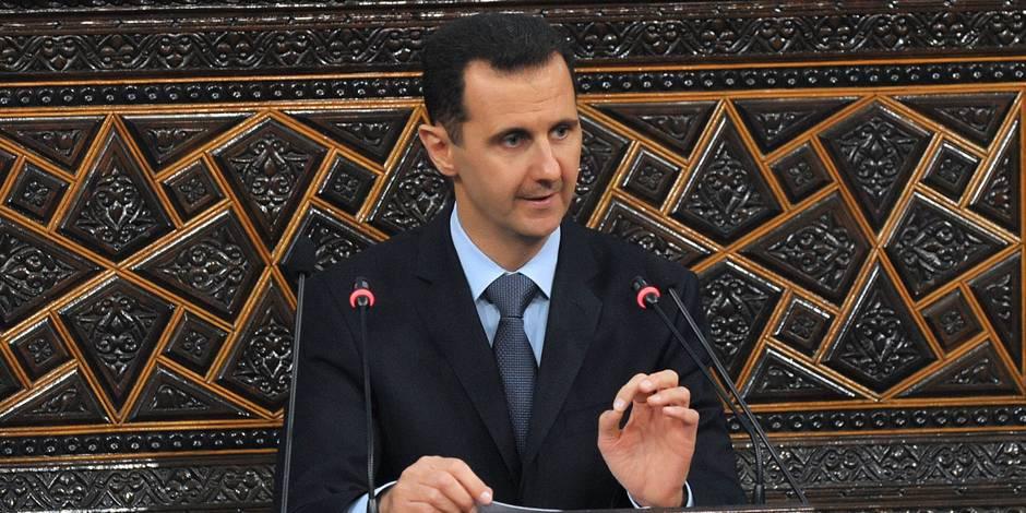 Des députés européens recommandent la levée des sanctions prises contre la Syrie