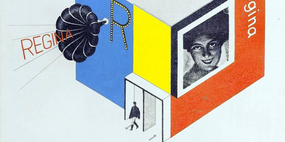Le Bauhaus revisité à l'Art & Design Atomium Museum - La Libre