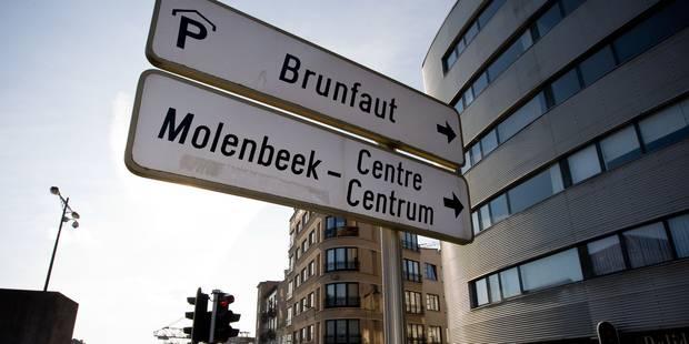 Aucun départ en Syrie depuis Molenbeek enregistré en un an - La Libre
