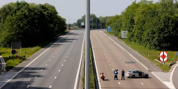 La route a beaucoup moins tué en 2016 - La Libre