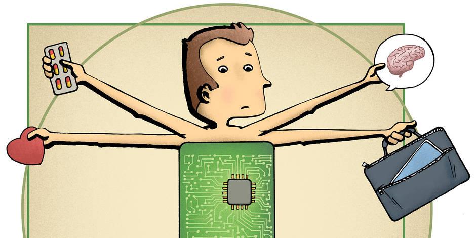 L'innovation technologique menace notre humanité (OPINION)