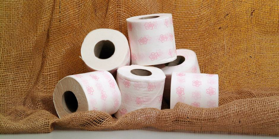 A Pékin, des distributeurs à reconnaissance faciale empêchent les visiteurs de prendre trop de papier toilette