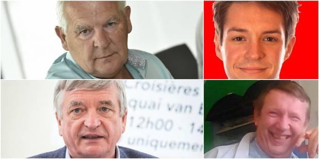 Présidence du PS liégeois: les quatre candidatures validées - La Libre