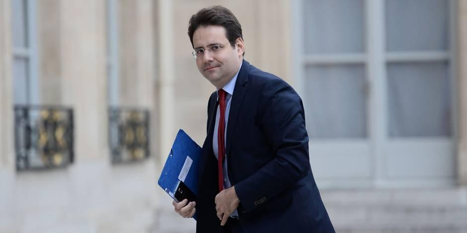 Qui est Matthias Fekl, le nouveau ministre français de l\'Intérieur ...