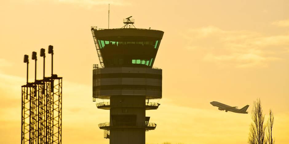 La justice de retour à l'aéroport national