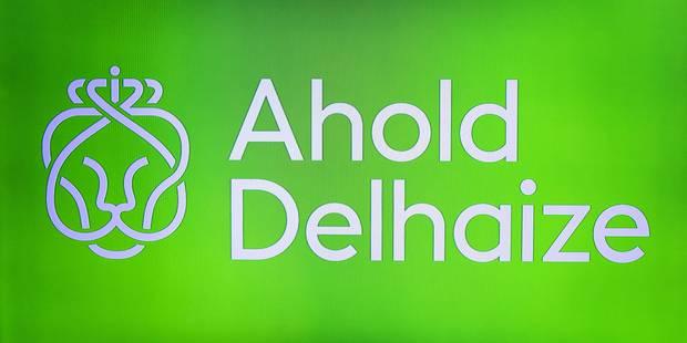 Ahold Delhaize cède quatre autres magasins - La Libre