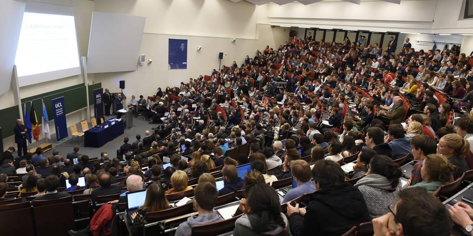 Polémique sur l'avortement à l'UCL: Le professeur épinglé s'expliquera dimanche