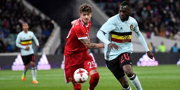 Russie-Belgique 3-3 : Les Diables tenus en échec à Sotchi, Martinez invoque plusieurs raisons - La Libre
