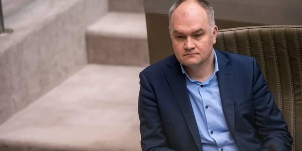 """Stade national: Groen """"content"""" que le ministre Weyts suive son appel, Ghelamco se dit """"étonné"""" - La Libre"""