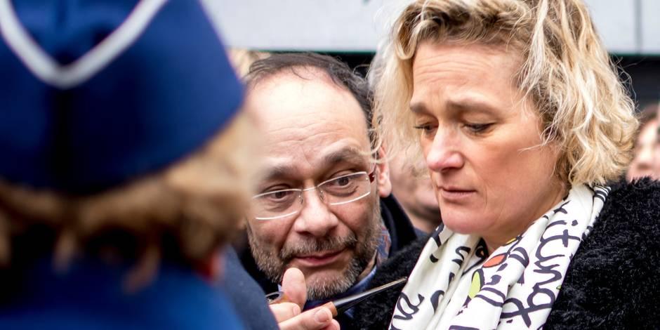 La justice estime qu'Albert II n'est pas le père légal de Delphine Boël, qui fait appel