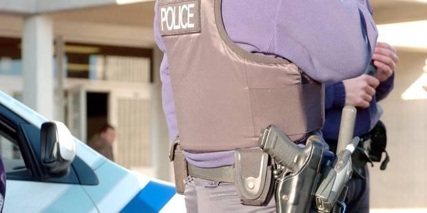 Un policier liégeois soupçonné d'avoir détourné 4,7 millions d'euros - La Libre