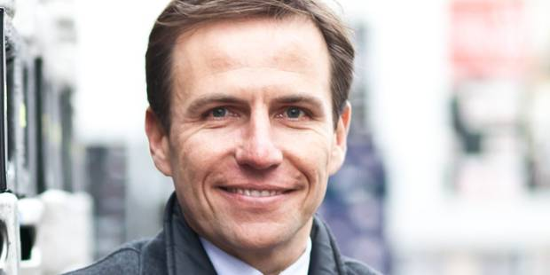 Flagey: Michel Moortgat se veut très rassurant - La Libre