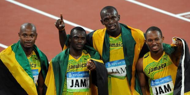 JO 2008: Le Comité Olympique a-t-il classé sans suite des dossiers d'athlètes positifs? - La Libre