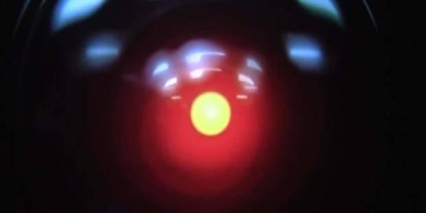 HAL, terroriste de demain (CHRONIQUE) - La Libre