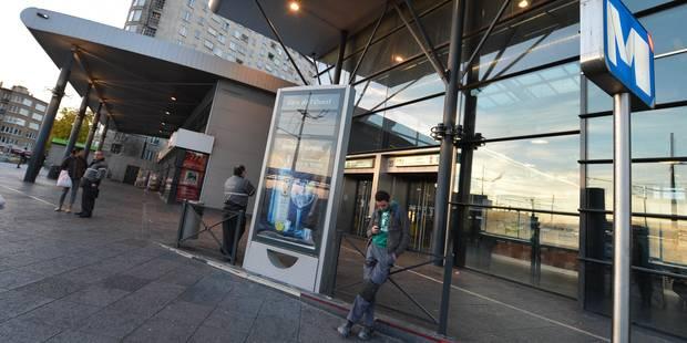 Bruxelles: le tram 82 roule à nouveau normalement - La Libre