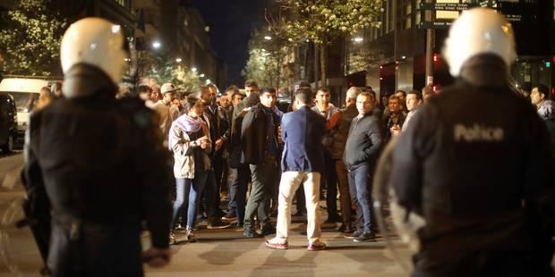 Des Turcs de Belgique vivent cachés, dans la crainte d'être enlevés - La Libre