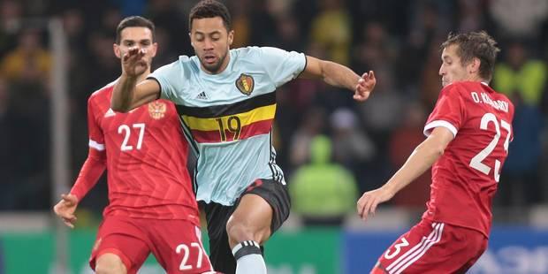 Classement FIFA : la France dépasse la Belgique, qui perd deux places - La Libre