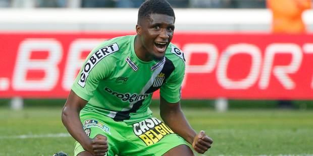 Charleroi prend un bon point à Bruges dans un match accroché (1-1) - La Libre