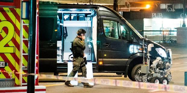 Norvège: un engin suspect neutralisé à Oslo, un suspect arrêté - La Libre