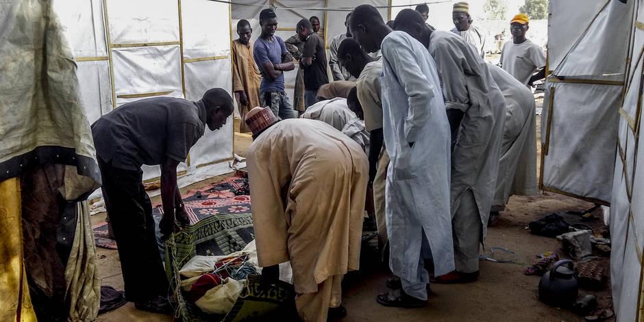 Nigeria: des civils et soldats tués lors de nouvelles attaques de Boko Haram