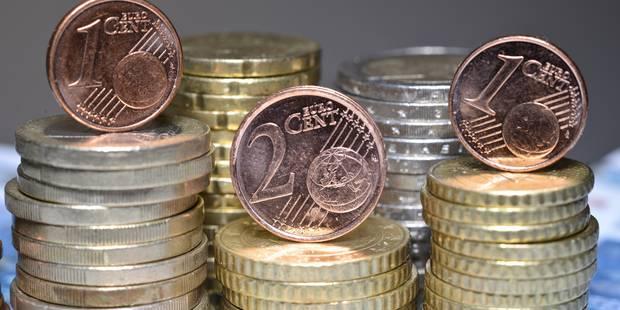 La Belgique championne européenne de la taxation sur les salaires - La Libre