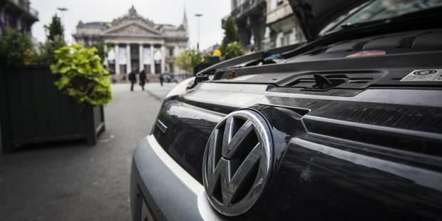 Des véhicules de Volkswagen toujours en infraction, selon Test-Achats: Voici les modèles concernés - La Libre