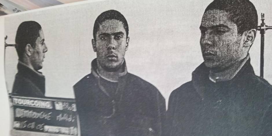 Tuerie du Musée juif: On n'a jamais retrouvé le suspect filmé avec Nemmouche