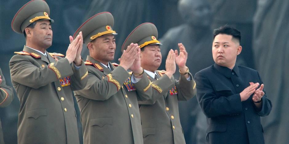 Pyongyang fait état de manoeuvres de ses forces spéciales