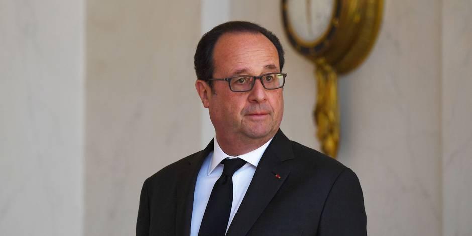Présidentielle: François Hollande appellera à voter pour un candidat avant le 2e tour