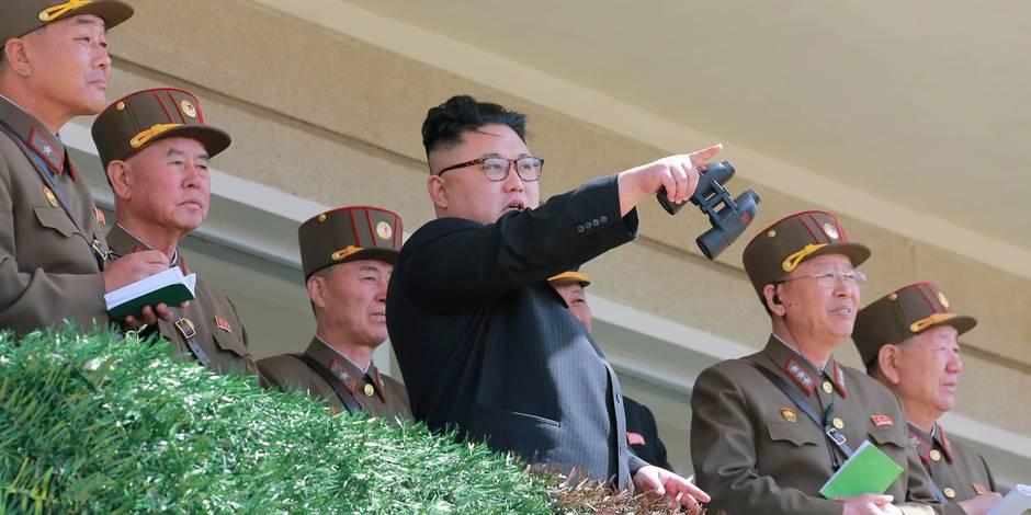 """La Russie est """"très inquiète"""" et la Chine s'affole: """"Un conflit pourrait éclater à tout moment"""" en Corée du Nord"""