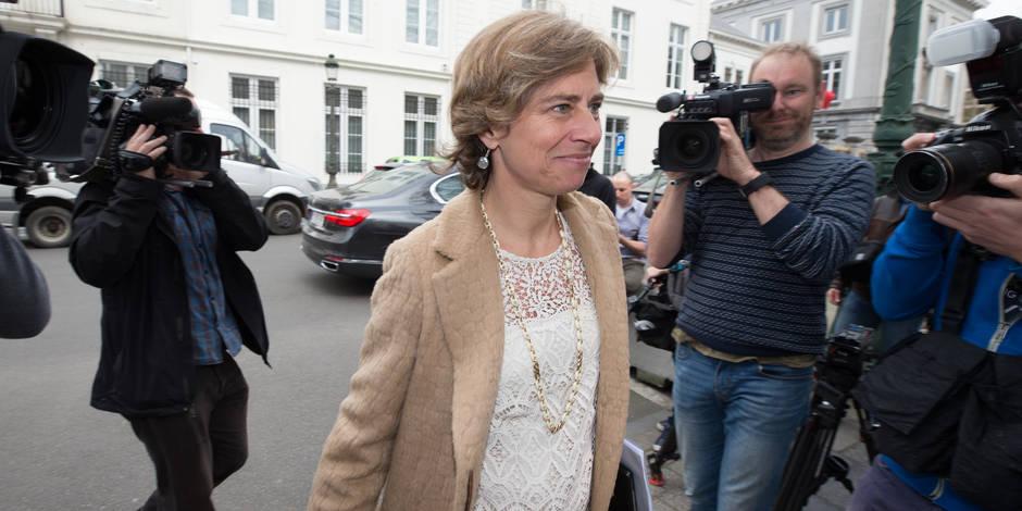 Une seule entreprise belge est exemplaire en matière d'égalité homme-femme. Et vous la connaissez (INFOGRAPHIE)