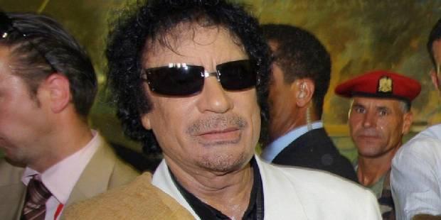 Libye: Mandat d'arrêt de la CPI contre l'ex-chef de la sécurité de Kadhafi - La Libre
