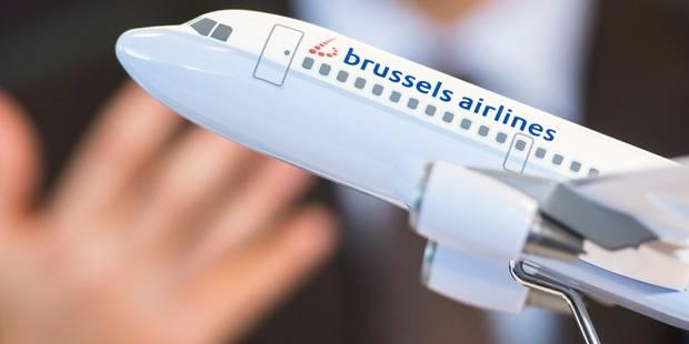 Survol de Bruxelles: Brussels Airlines va perdre deux millions d'euros par an, Ryanair s'impatiente - La Libre