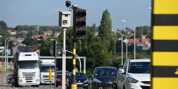 Excès de vitesse: la Cour de cassation impose la notion de vitesse corrigée - La Libre