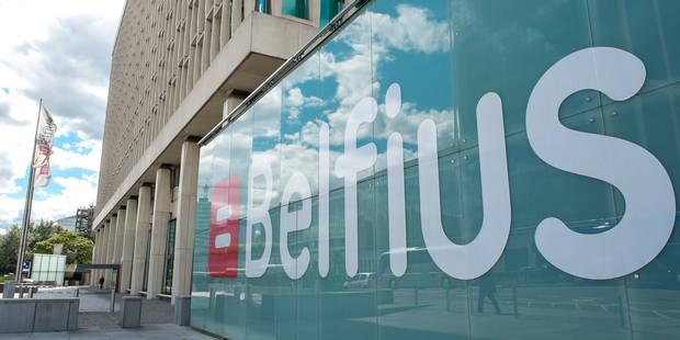 La résistance s'organise contre la privatisation de la banque Belfius - La Libre