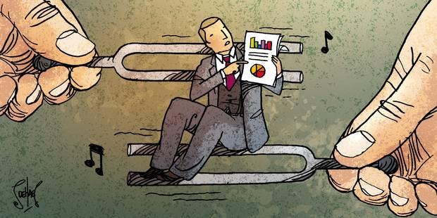 Adopter un administrateur indépendant ? - La Libre