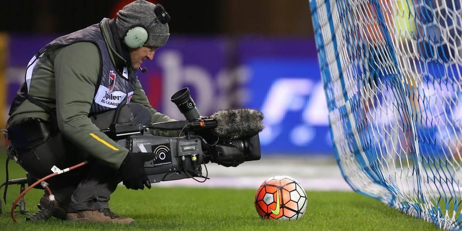 Pro League: Telenet et VOO conservent les droits télés, pour le moment, la procédure reste ouverte