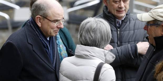 Lutte contre le terrorisme: Koen Geens prépare un projet de loi sur les citoyens infiltrants - La Libre