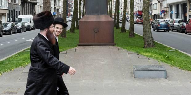 Mes frères juifs de Belgique (CHRONIQUE) - La Libre