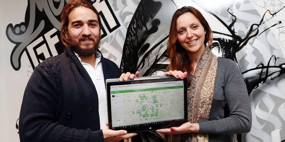 Bruxelles: Une application pour mieux localiser les défibrillateurs