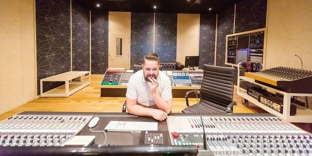 Daft, plus qu'un studio - La Libre