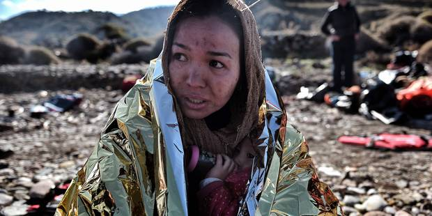 Plusieurs milliers de personnes de sauvées en Méditerranée selon des ONG - La Libre