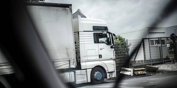 Jost et le secteur du transport routier visés pour dumping social: tout ce qu'il faut savoir - La Libre