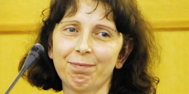 La détention limitée de Geneviève Lhermitte refusée par le tribunal - La Libre