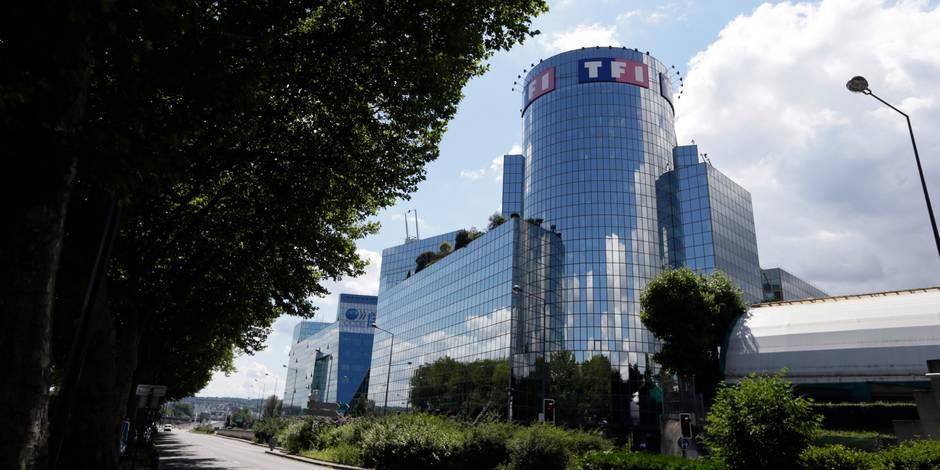 Le CSA veut que TF1 respecte les règles plus strictes en vigueur en Belgique