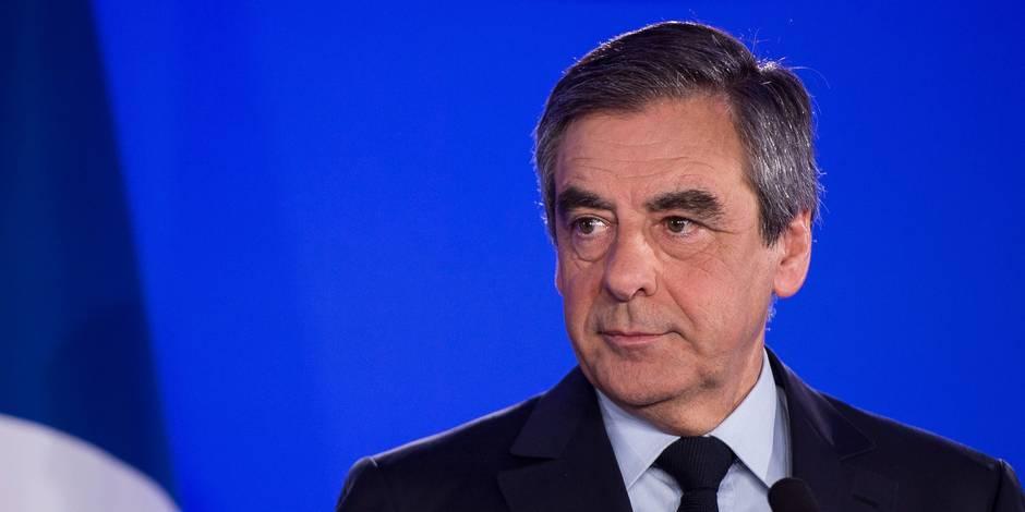 François Fillon est de nouveau convoqué par les juges le 30 mai