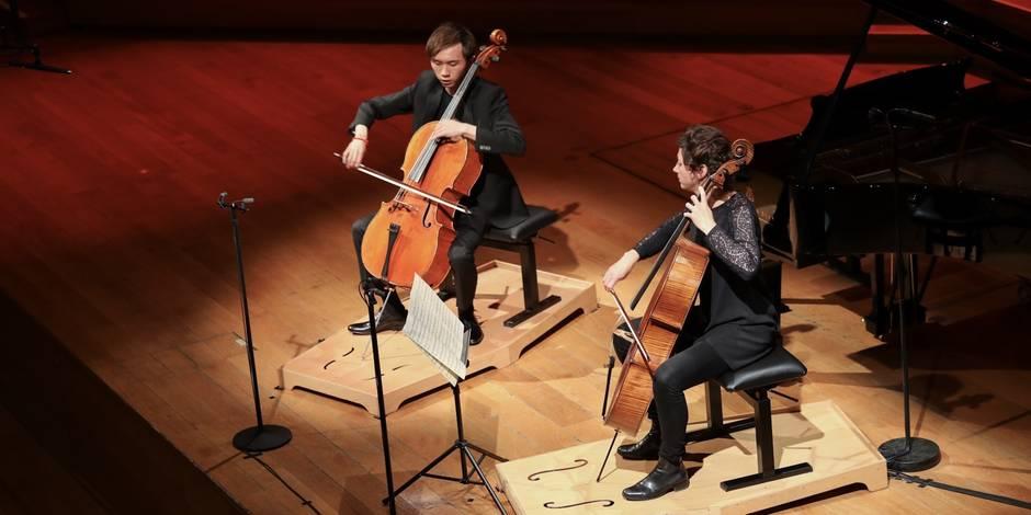Demi-finale du Concours Reine Elisabeth: virtuosité ou intériorité?