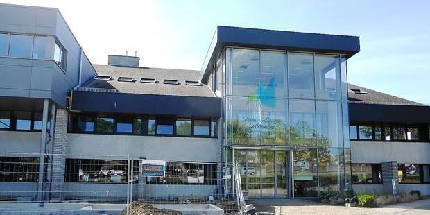 Libramont: un investissement de 1,7 million d'euros - La Libre