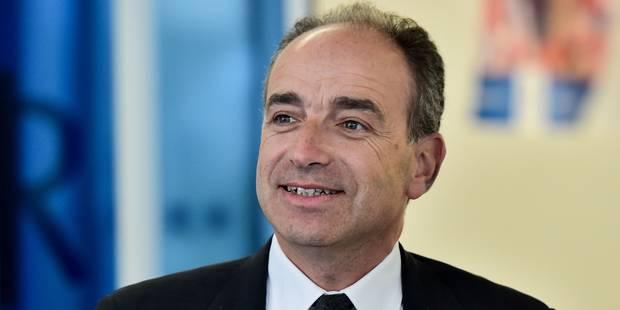 Quand Jean-François Copé se plante sur le casting gouvernemental - La Libre